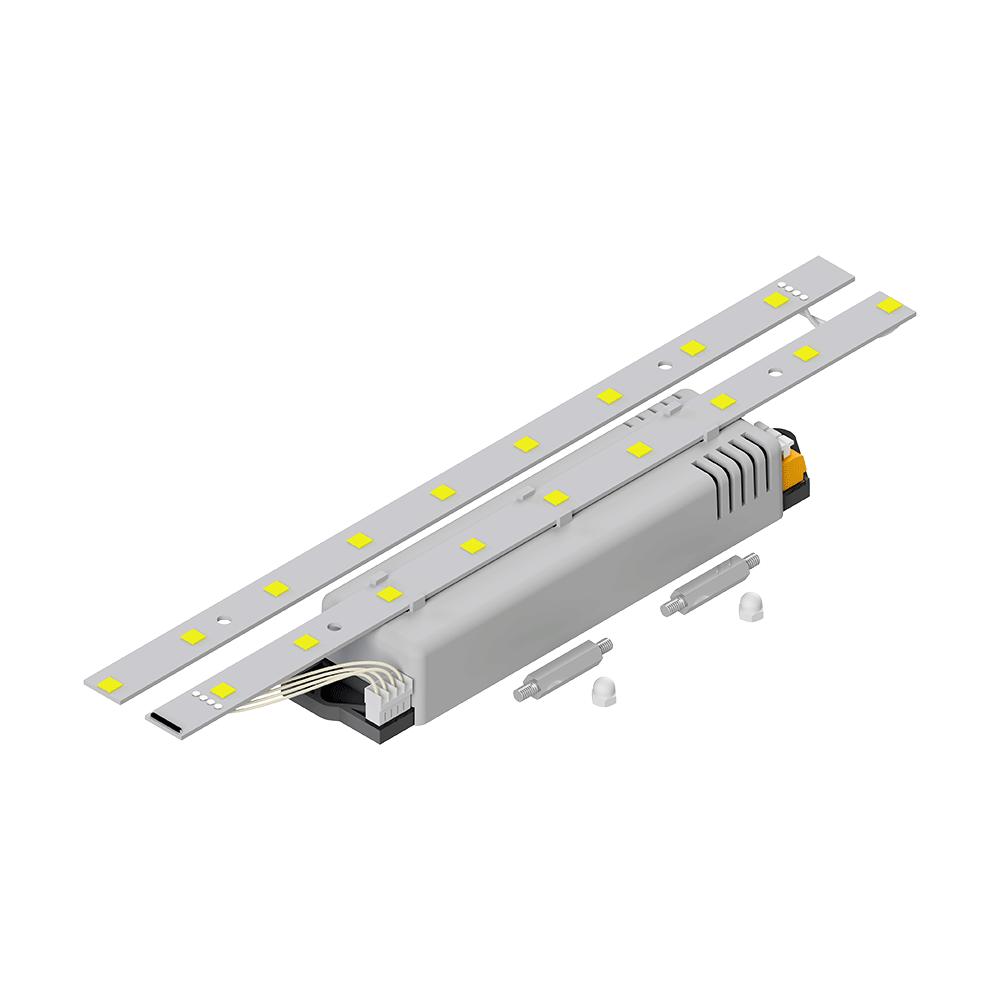 LED-Notlichteinsätze für 660mm
