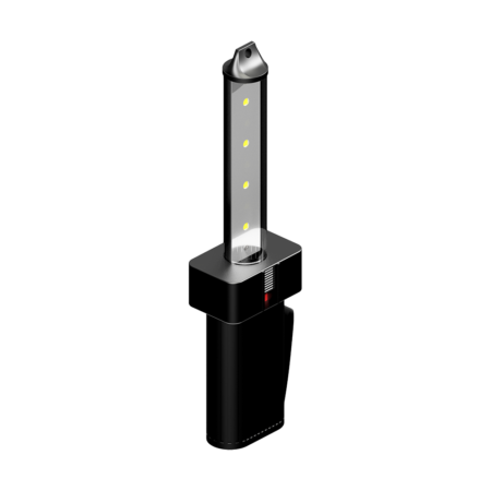 Mobile LED-Sicherheitsleuchten
