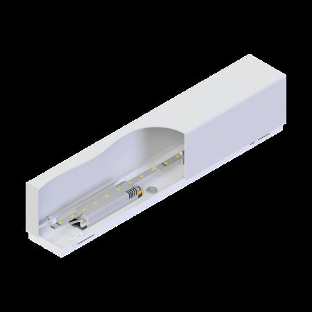LED-Notleuchten 660mm