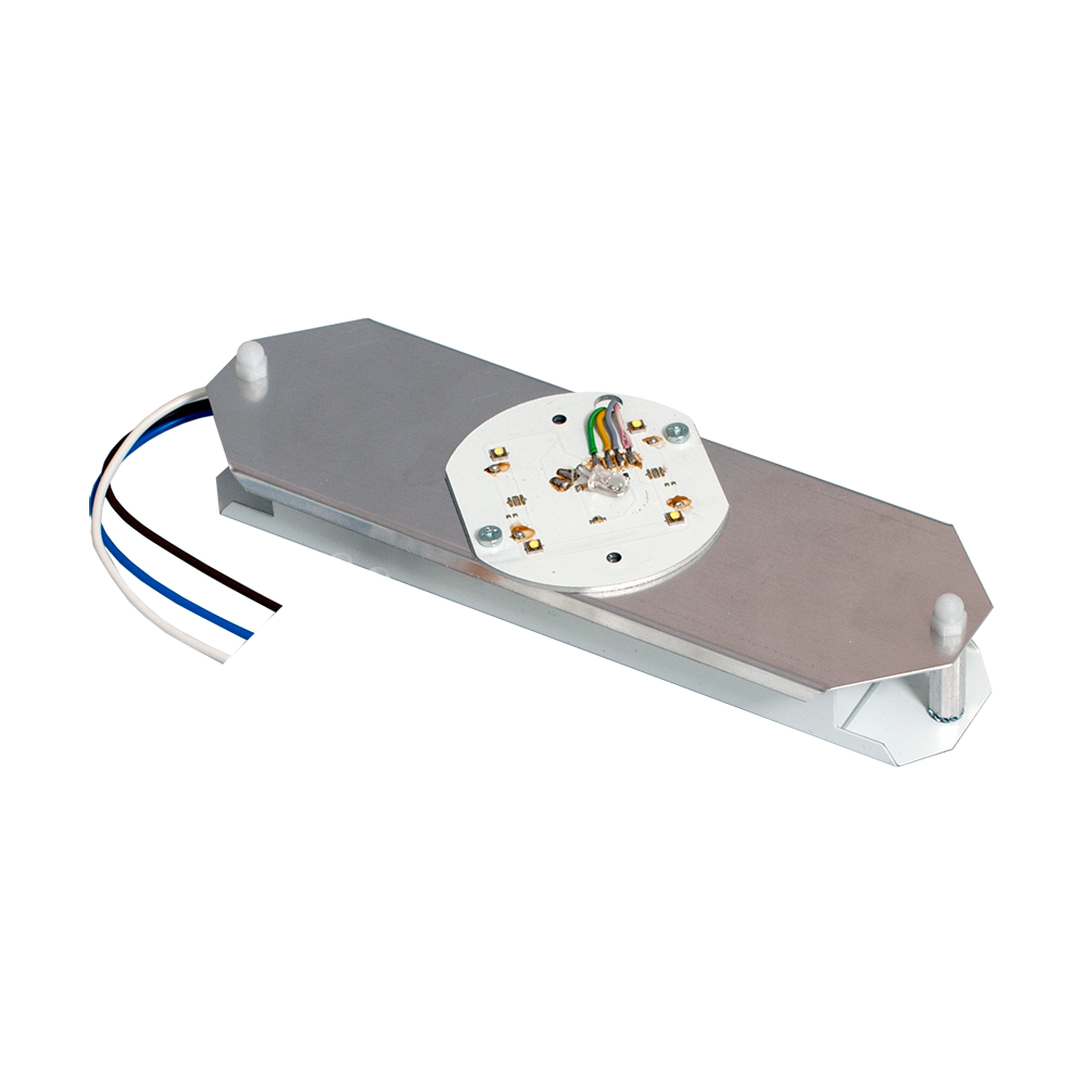 LED-Notlichteinsätze für Würfel